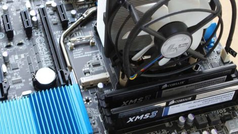 Why Is My Computer Fan So Loud All Of A Sudden