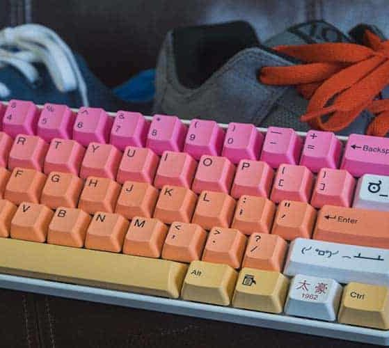 Best Mechanical Keyboard For Typing