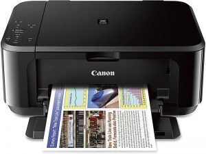 Canon Pixma MG3620 Wireless All-In-One Color Inkjet Printer with Mobile and Tablet Printing