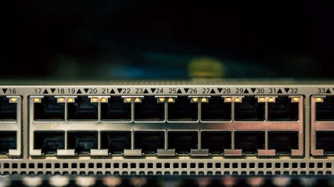 Ethernet Switch For Gaming