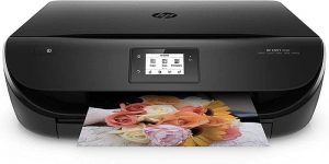 HP Envy 4520 Wireless All-in-One Photo Printer with Mobile Printing, Instant Ink ready