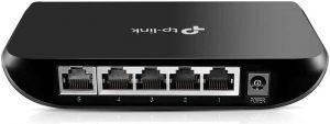 TP-Link 5 Port Gigabit Ethernet Network Switch