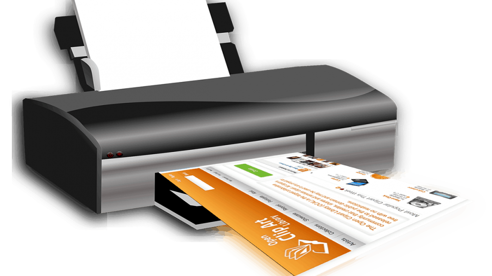 Wireless Printer For Mac