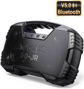 AOMAIS GO-JR Bluetooth speakers