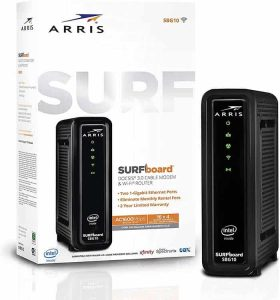 ARRIS Surfboard SBG10