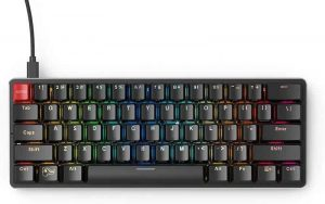 Glorious Modular Mechanical Gaming keyboard