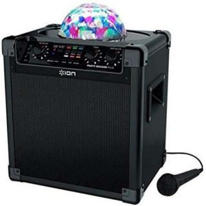 ION Audio Party Rocker Plus