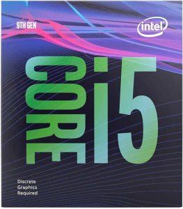 Intel-i5-9400F