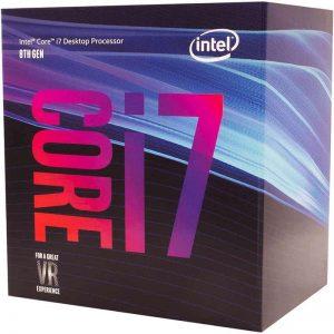Intel i7-8700