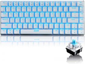 LexonElec Wired Gaming Keyboard