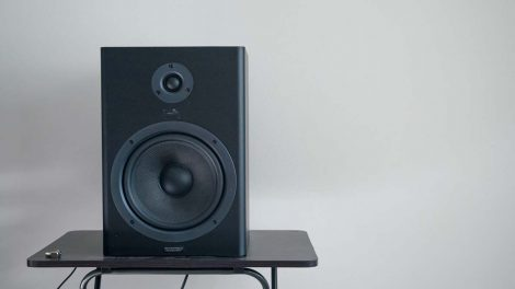 What Is A 2way Speaker