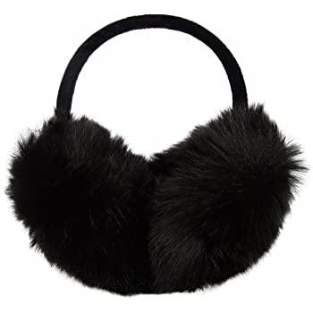 LETHMIK Women's Faux Fur Earmuffs