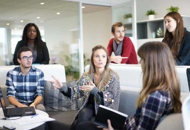 People Management Within The Workplace