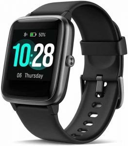 CHEREEKI Fitness Tracker Smart Watch