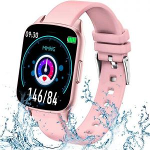 GBD Smart Watch for Women Men