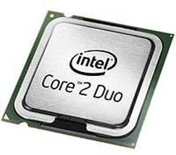Intel Core 2 Duo E8400: Our Topic Pick