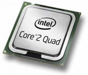 Intel Core 2 Q8400