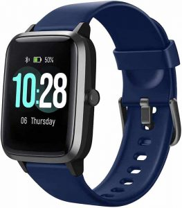 Letsfit Smart Watch, Fitness Tracker