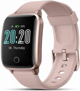 Smart Watch, LIFEBEE Smartwatch