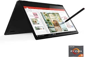 The Lenovo Flex 14 2-in-1 Convertible Laptop