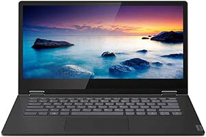 The Lenovo Flex 14 Convertible Laptop