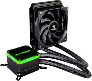 Enermax Liqmax III 120 AIO CPU Liquid Cooler