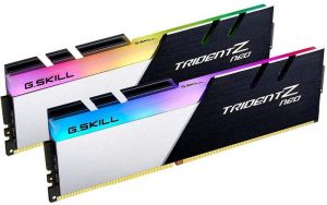 G.SKILL Trident Z Neo Series for AMD Ryzen