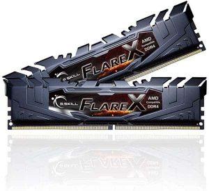 G.Skill Flare X Series 16GB RAM