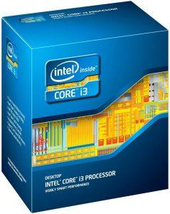 Intel Core i3-2120 LGA 1155 Dual-Core Processor – BX80623I32120