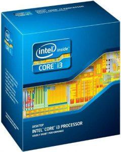 Intel Core i3-3240 Dual-Core Processor - BX80637i33240