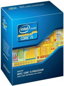 Intel Core i5-3470 Quad-Core LGA 1155 CPU – BX80637I53470