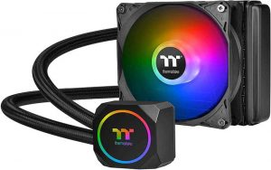 Thermaltake TH120ARGB Liquid CPU Cooler