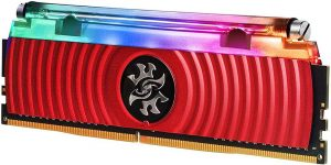 XPG Spectrix D80 Liquid-Cooled DDR4 16GB RAM