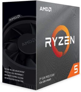 AMD Ryzen 5 3600 6-Core