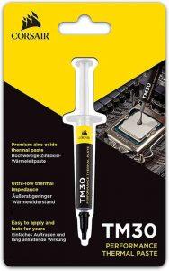 Corsair TM30 Performance Thermal Paste