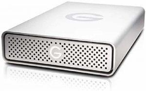 G-Technology 6TB Desktop External Hard Drive-0G03674-1
