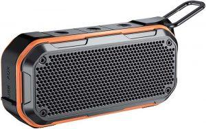 LEHI Portable Bluetooth Speaker, Waterproof Bluetooth Speaker