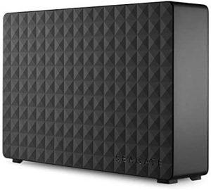 SeagateSTEB6000403 6TB External Hard Drive HDD