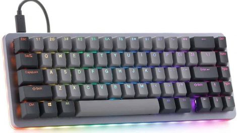 Top 10 Best Mechanical Keyboards For Programming
