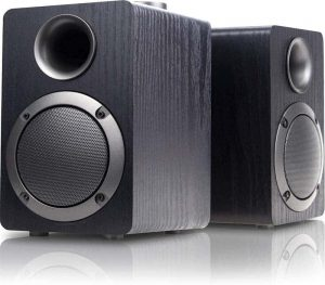 USB-Powered PC Computer Speakers