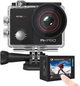 AKASO EK7000 Pro 4K