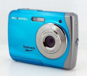 Bell+Howell WP7 16 MP