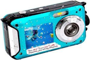 Best Underwater Camera Under $100