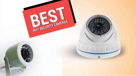 Best Wifi Security Cameras Under 50