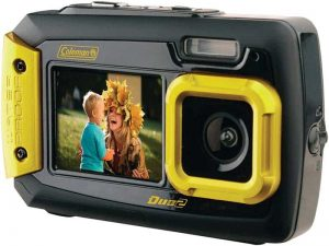 Coleman Duo2 2V9WP-Y (Yellow)