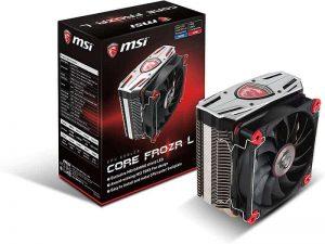 MSI CPU Cooler(Core Frozr L)