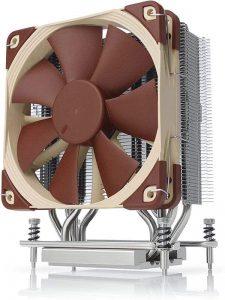 Noctua NH-U12S TR4-SP3, Premium-Grade CPU Cooler for AMD