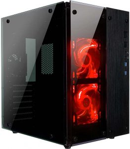 Rosewill CULLINAN PX RED