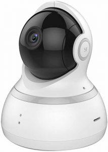 YI Indoor Wireless WiFi Security IP Camera
