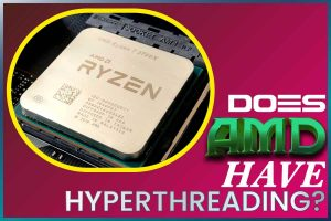 Does AMD have Hyperthreading
